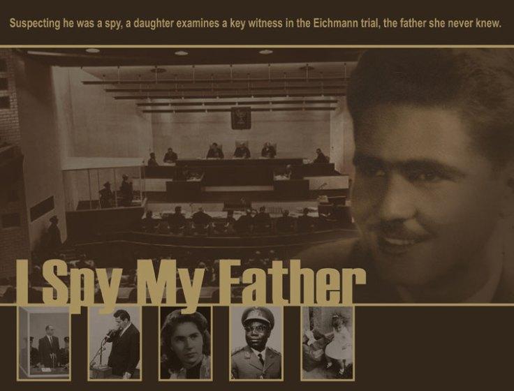 I Spy My Father