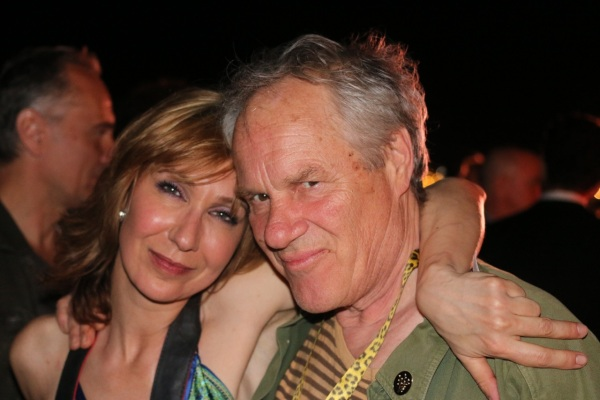at FLIFF at CAnnes 2014 I love this guy! he's REAL. He's HONEST. He's CRAZY ,Founder of Festival du Nouveau Cinema